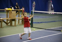 U8 Toronto tennis league
