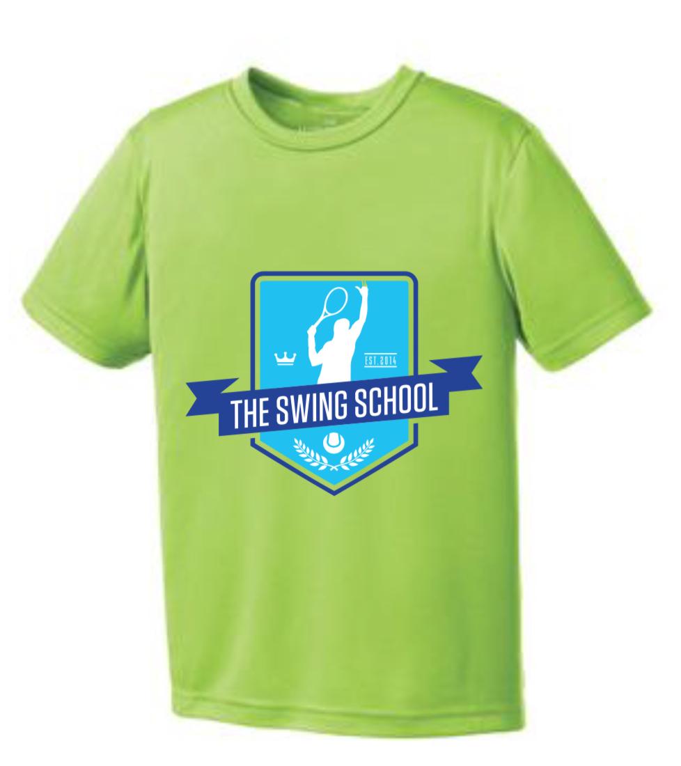 The Swing School Uniform
