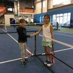U8 progressive tennis