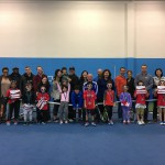 U8 Rogers Rookie Tennis Tour