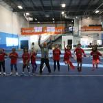 U8 Tennis By Dennis tournaments