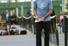 Vaughan tennis lessons