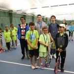 Vaughan tennis club