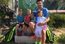 Kids Tennis Lessons Toronto