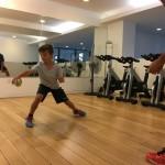 Calabasas Tennis Lessons