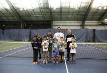 Vaughan Tennis Lessons